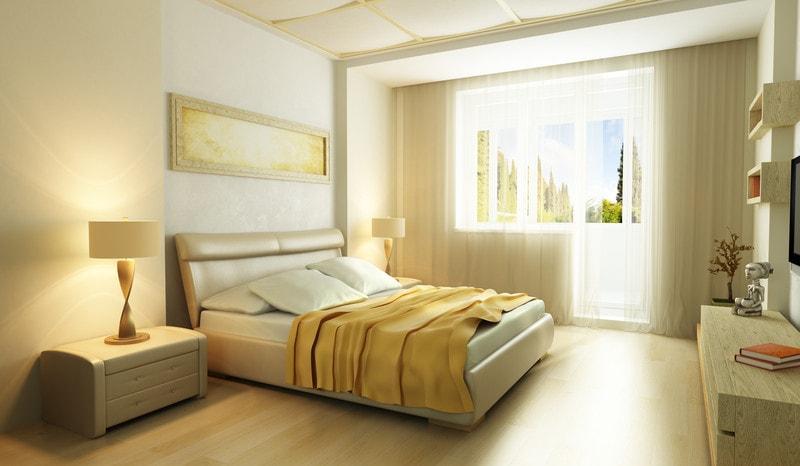 Bedroom Renovation. Bedroom